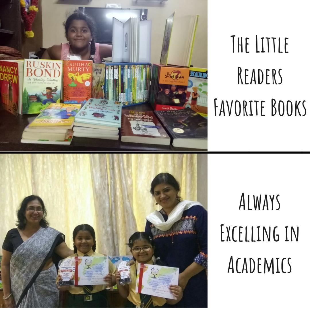 Paulomi's Books and Achievements